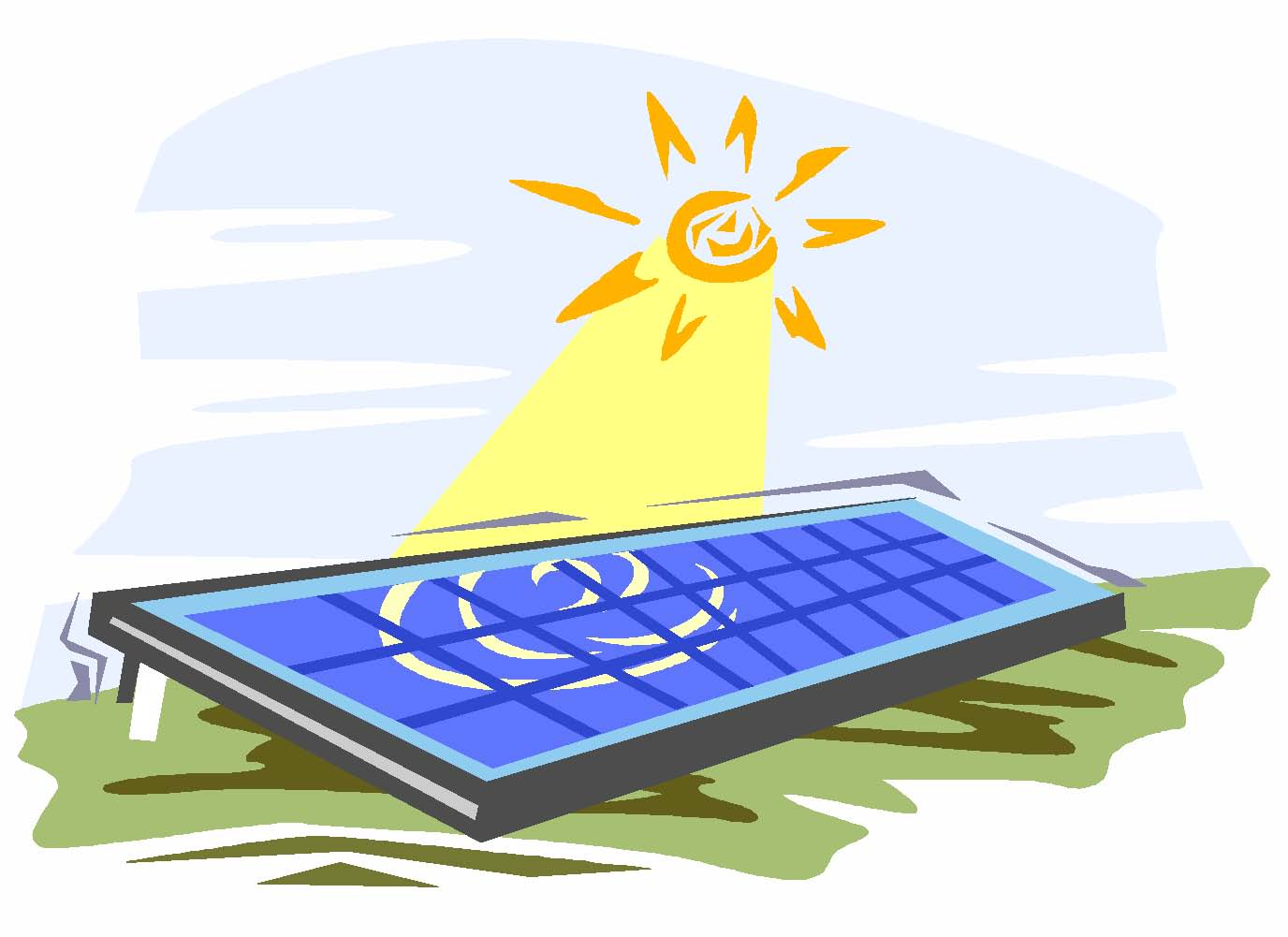 100+ Solar Panel Clip Art | ClipartLook jpg library download