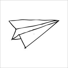 Clipart paper plane graphic free Paper Airplane Clip Art & Paper Airplane Clip Art Clip Art Images ... graphic free