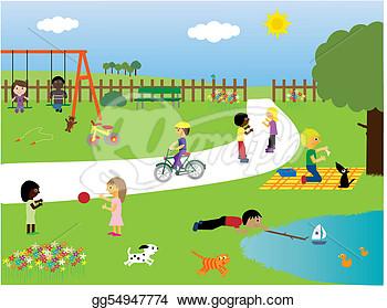 Clipart park graphic download Clip Art Sports Park Clipart - Clipart Kid graphic download