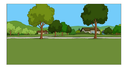 Clipart park background graphic black and white library Free Park Cartoon, Download Free Clip Art, Free Clip Art on Clipart ... graphic black and white library