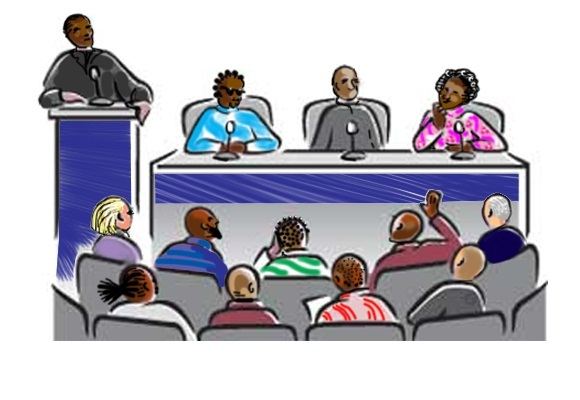 Clipart parliament members clipart royalty free stock Public Participation in Parliament - a survey of participants ... clipart royalty free stock