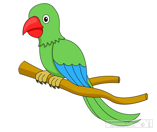 Parrot clipart royalty free library Free Parrot Cliparts, Download Free Clip Art, Free Clip Art on ... royalty free library