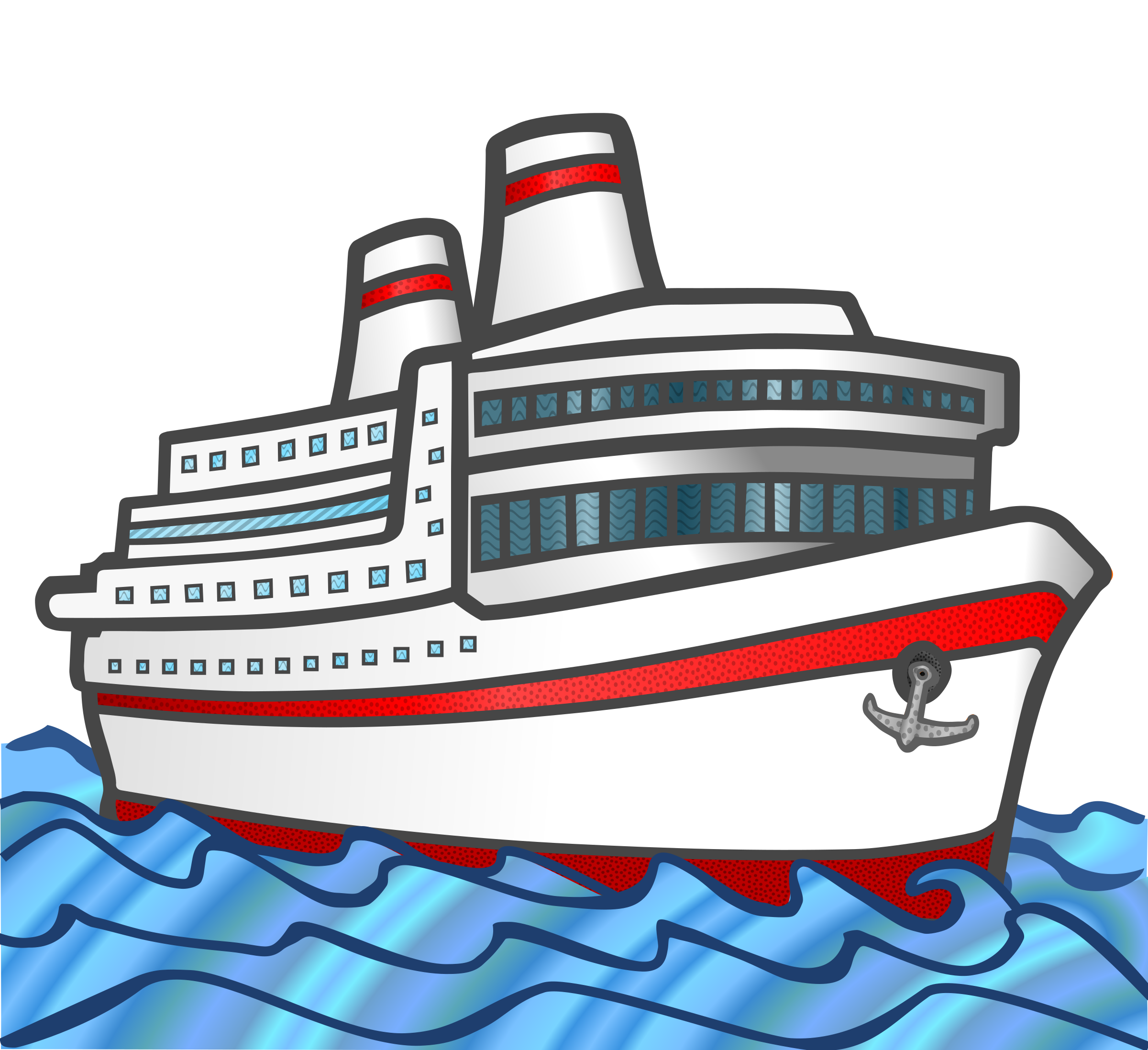 Clipart passenger on trap to the boat clip black and white stock Free Single Rose Clipart, Download Free Clip Art, Free Clip Art on ... clip black and white stock