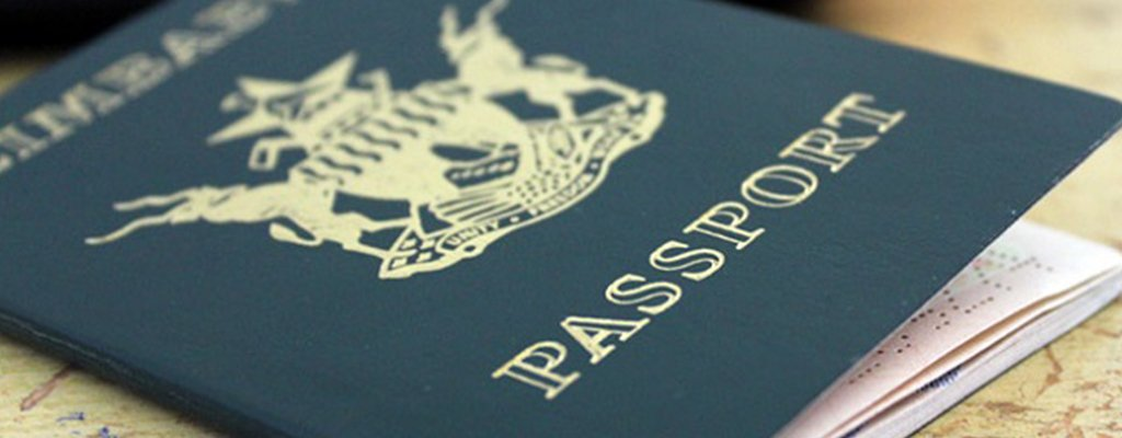 Clipart passport application form 2018 clipart freeuse library Passport Services - Embassy of Zimbabwe in Ottawa clipart freeuse library