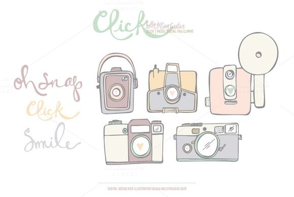 Clipart pastel picture black and white library Pastel, Clip art and Creative on Pinterest picture black and white library