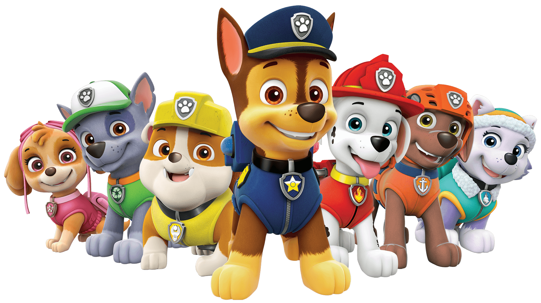 Paw patrol clipart images black and white stock Free Paw Patrol Clipart at GetDrawings.com | Free for personal use ... black and white stock