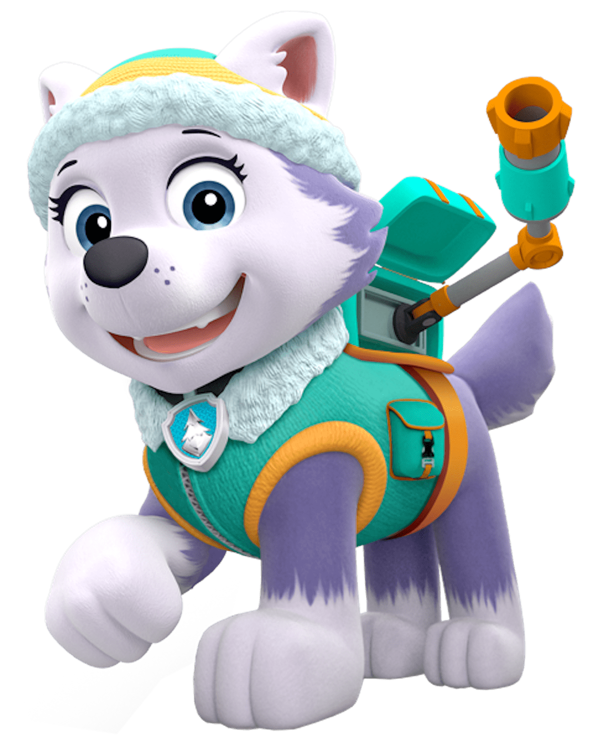 Paw patrol clipart images picture black and white library Paw Patrol Best Clipart - 14107 - TransparentPNG picture black and white library