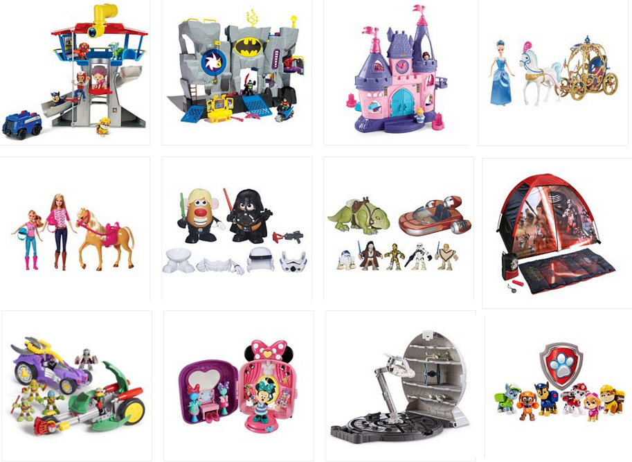 Clipart paw patrol disney princes graphic library library HOT HOT* Toy Deals! Paw Patrol, Star Wars, Barbie, Disney Princess ... graphic library library
