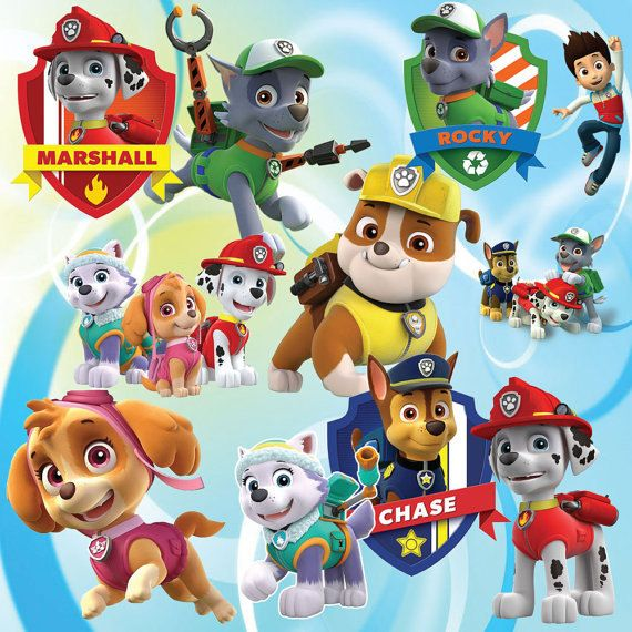 Clipart paw patrol disney princes banner download Clipart paw patrol disney princes - ClipartFox banner download