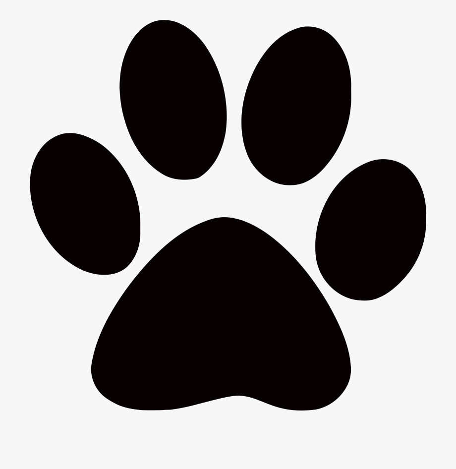 Paws clipart jpg download Dog Paw Print Images - Paw Print Clip Art #73701 - Free Cliparts on ... jpg download