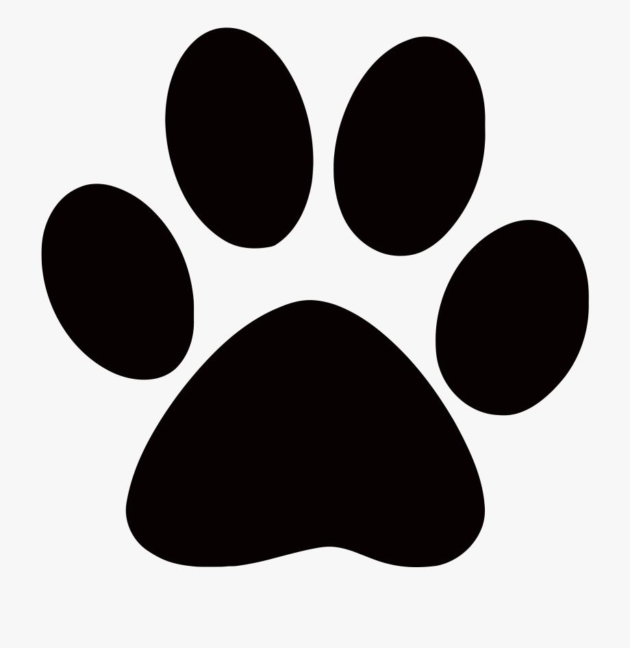 Clipart paw prints dog clipart Dog Paw Print Images - Paw Print Clip Art #73701 - Free Cliparts on ... clipart
