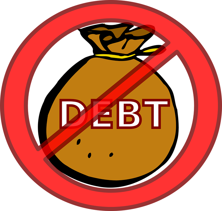 Remaining money clipart vector free library Modern Money: 6 ways to reduce debt — Modern Mississauga Media vector free library