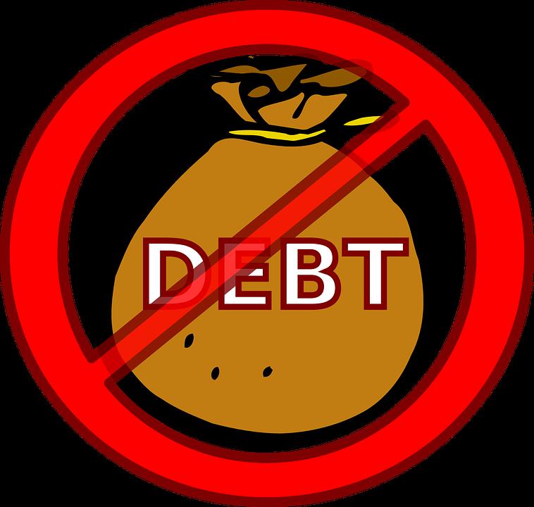 Modern Money: 6 ways to reduce debt — Modern Mississauga Media clip transparent stock