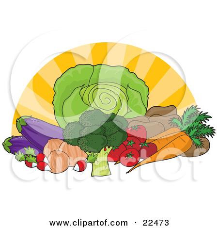 Clipart paying for food jpg free library Royalty-Free (RF) Food Clipart, Illustrations, Vector Graphics #1 jpg free library