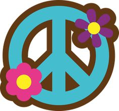 Clipart peace and love - ClipartFest clip art royalty free library
