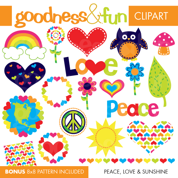 17 Best images about Peace, Love and Sunshine on Pinterest | Buses ... picture free download