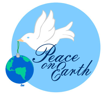 Free christmas peace on earth clipart vector free download Free Peaceful Christmas Cliparts, Download Free Clip Art, Free Clip ... vector free download