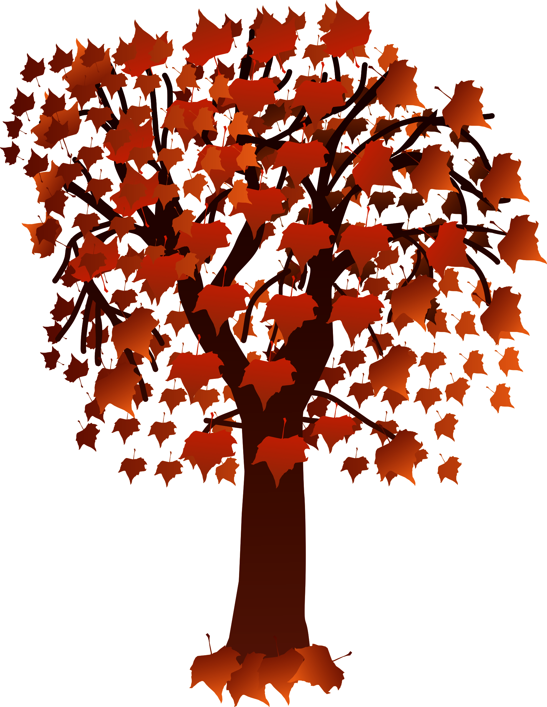 Maple tree clipart free library Maple Tree with Leaves | Isolated Stock Photo by noBACKS.com free library