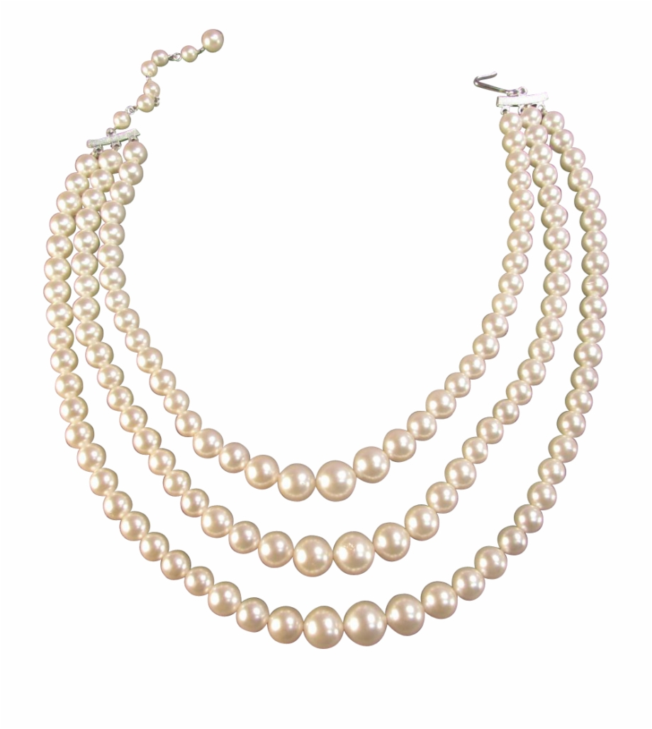 Clipart pearl collection clipart free library Necklace Clipart Pearl Strand - Transparent Pearls Necklace Png Free ... clipart free library