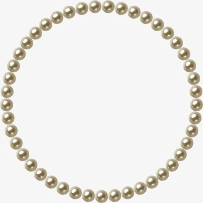 Clipart pearl collection graphic stock Pearl, Jewelry, Frame PNG Transparent Image and Clipart for Free ... graphic stock