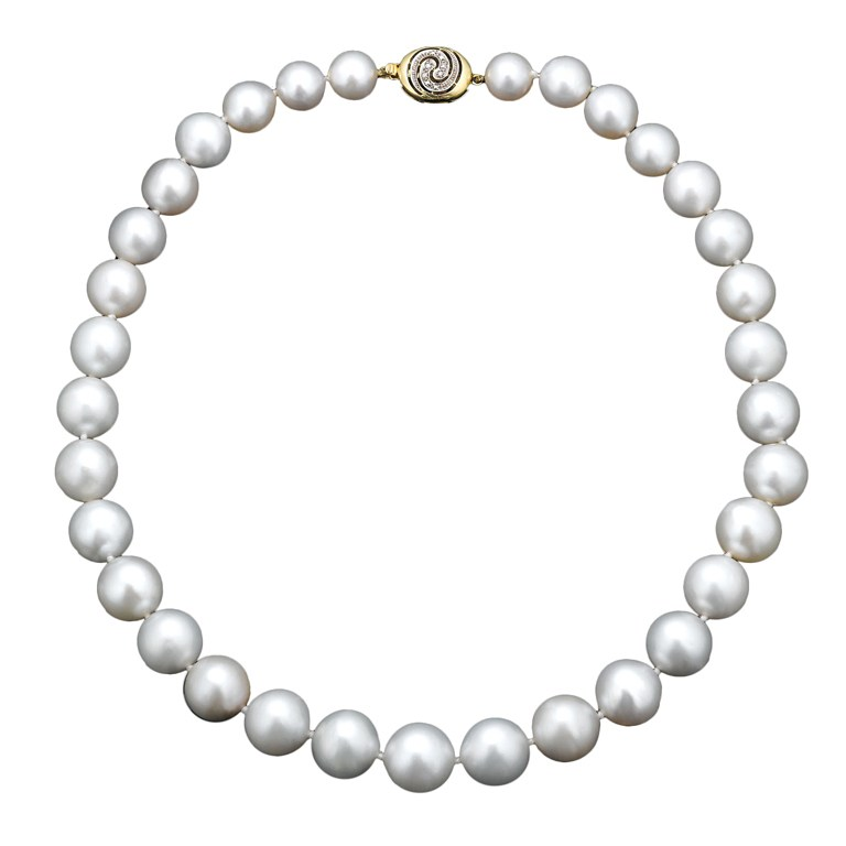 Clipart pearl collection clip freeuse download Pearl necklace clipart 4 » Clipart Portal clip freeuse download