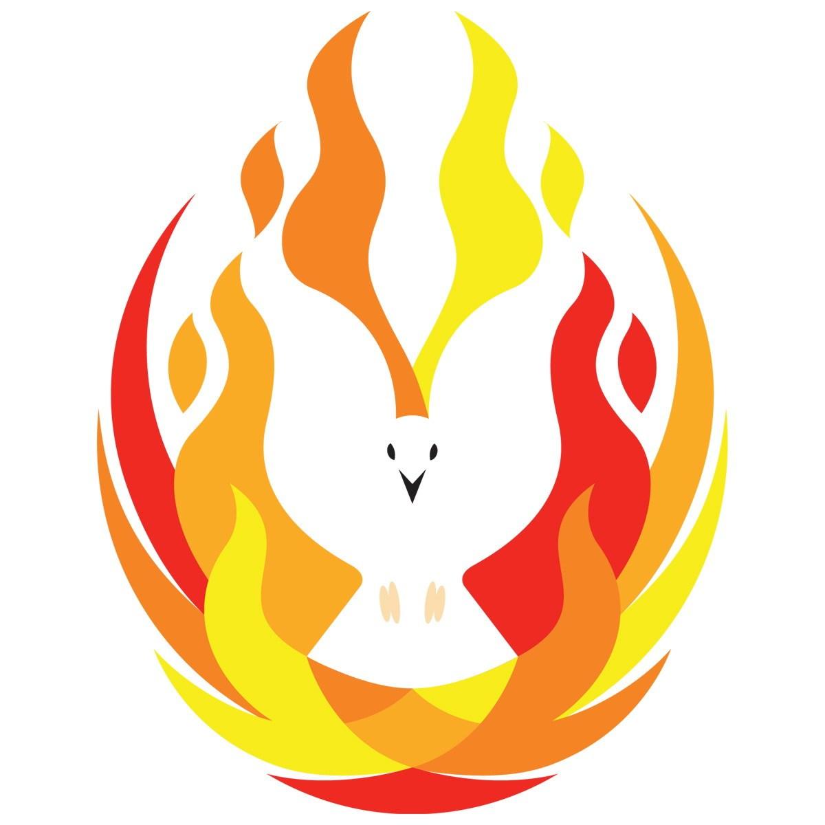 Clipart pentencost transparent download holy-spirit-dove-clipart-pentecost-fire-dove - Groton Congregational ... transparent download