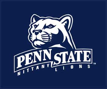 Clipart penn state logo clipart black and white download Penn State Logo Clipart - Clipart Kid clipart black and white download