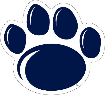 Clipart penn state logo clipart library stock Penn state clipart - ClipartFest clipart library stock