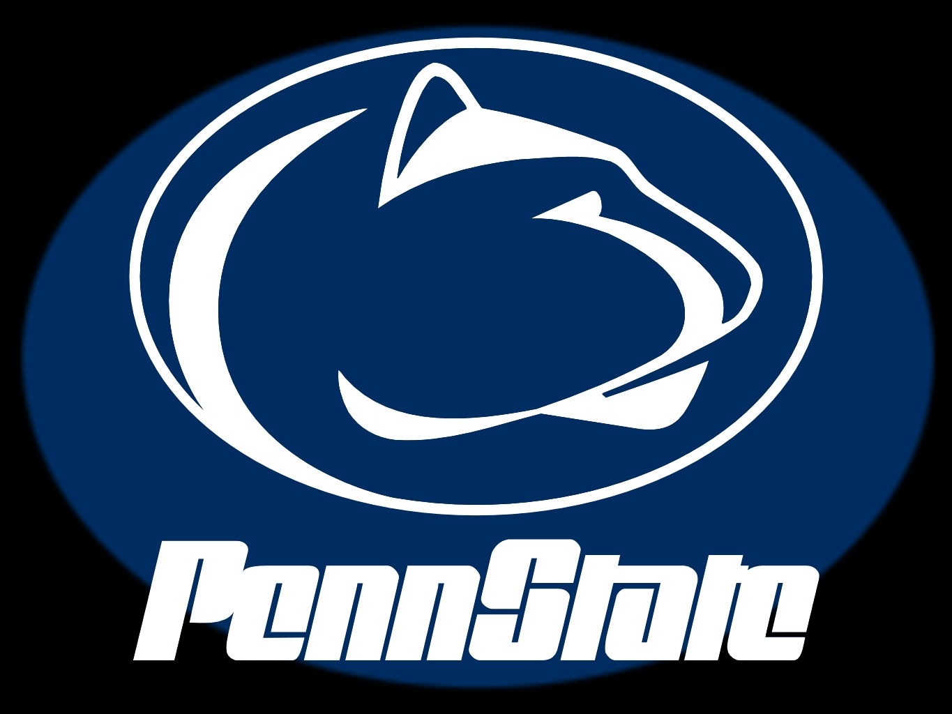 Clipart penn state logo banner royalty free Penn State Logo Clipart - Clipart Kid banner royalty free
