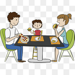 Clipart people eating vector royalty free stock People eating clipart 5 » Clipart Station vector royalty free stock
