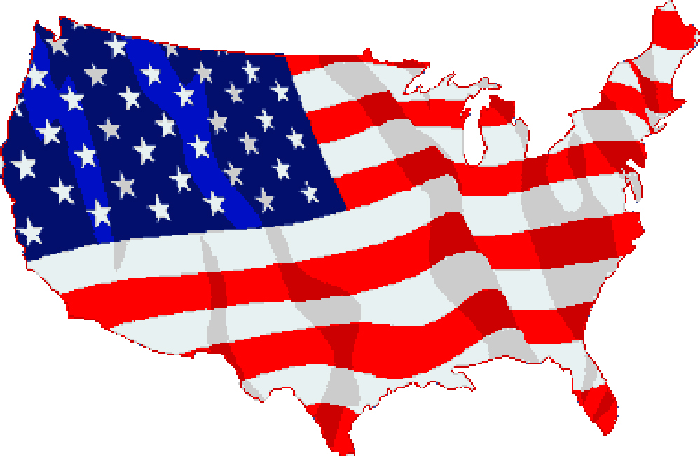 Clipart people of united states jpg freeuse stock United States Map Clipart | Free Download Clip Art | Free Clip Art ... jpg freeuse stock