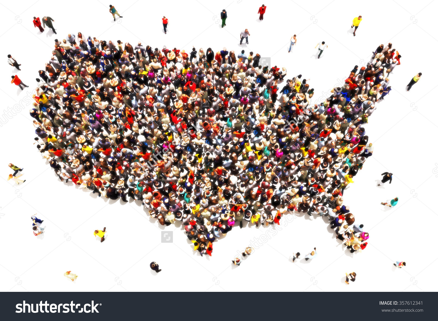Clipartfest usa population standing. Clipart people of united states