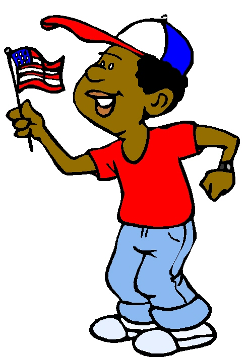 Clipart people of united states graphic The people of the united states clipart - ClipartFest graphic