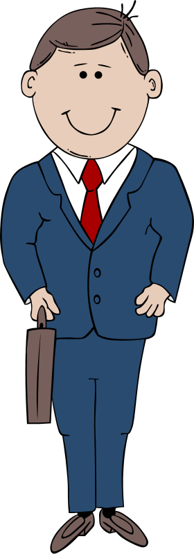 Clipart people of us png stock Clipart people of us - ClipartFest png stock