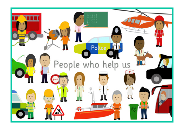 Clipart people of us vector transparent library 17 Best images about EY People Who Help Us on Pinterest   People ... vector transparent library