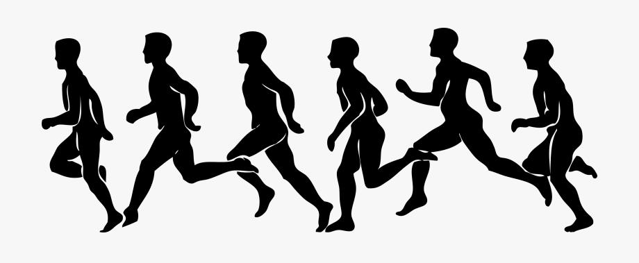 Clipart people running jpg transparent download Clipart People Running Group - Running Clip Art #78645 - Free ... jpg transparent download