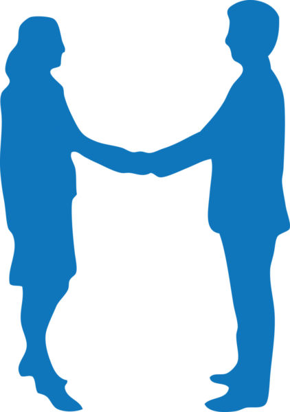 Clipart people shaking hands graphic freeuse library Free Shaking Hands Cliparts, Download Free Clip Art, Free Clip Art ... graphic freeuse library