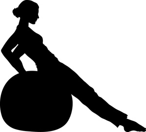 Clipart people working out clip free library Clip Art People Working Out Clipart - Clipart Kid clip free library