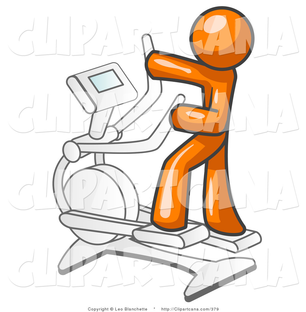 Clipart people working out freeuse library Man working out clipart - ClipartFox freeuse library