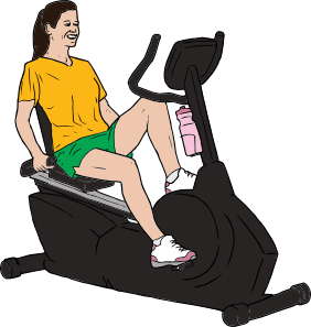 Clipart people working out jpg royalty free People working out clipart - ClipartFox jpg royalty free