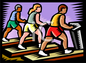 Clipart people working out graphic royalty free library Clip Art People Working Out Clipart - Clipart Kid graphic royalty free library