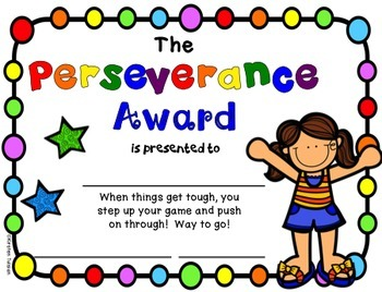 Clipart perseverance graphic free stock Award clipart perseverance, Award perseverance Transparent FREE for ... graphic free stock