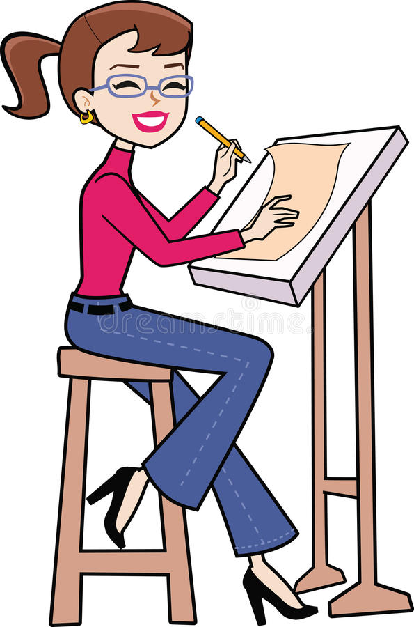 Clipart person drawing jpg royalty free Person Drawing Clip Art at PaintingValley.com | Explore collection ... jpg royalty free