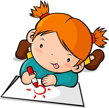 Clipart person drawing clip freeuse stock Ages and Stages of Child Development | Preschool and art related ... clip freeuse stock