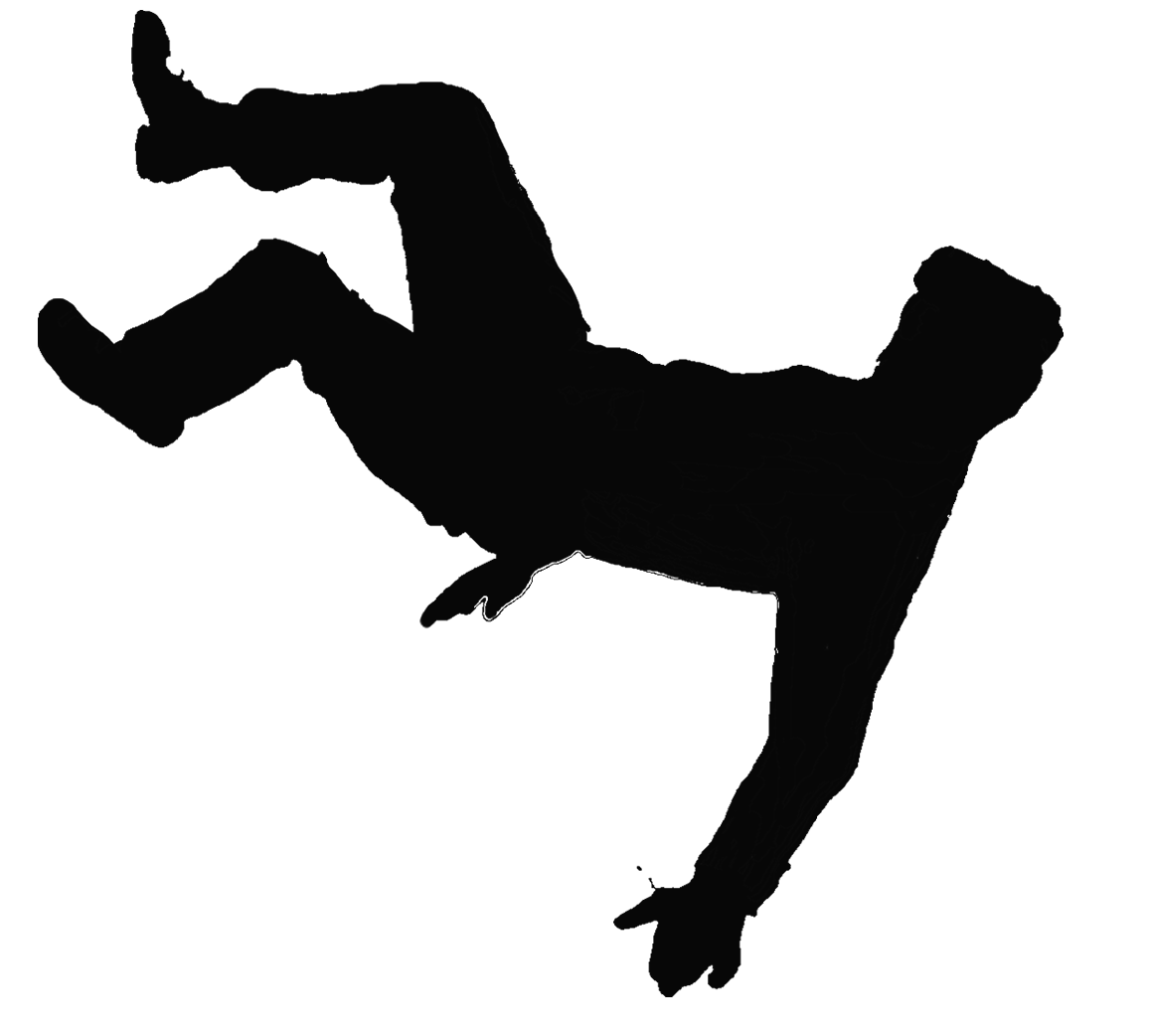 Clipart person falling banner transparent library Free Guy Falling Cliparts, Download Free Clip Art, Free Clip Art on ... banner transparent library