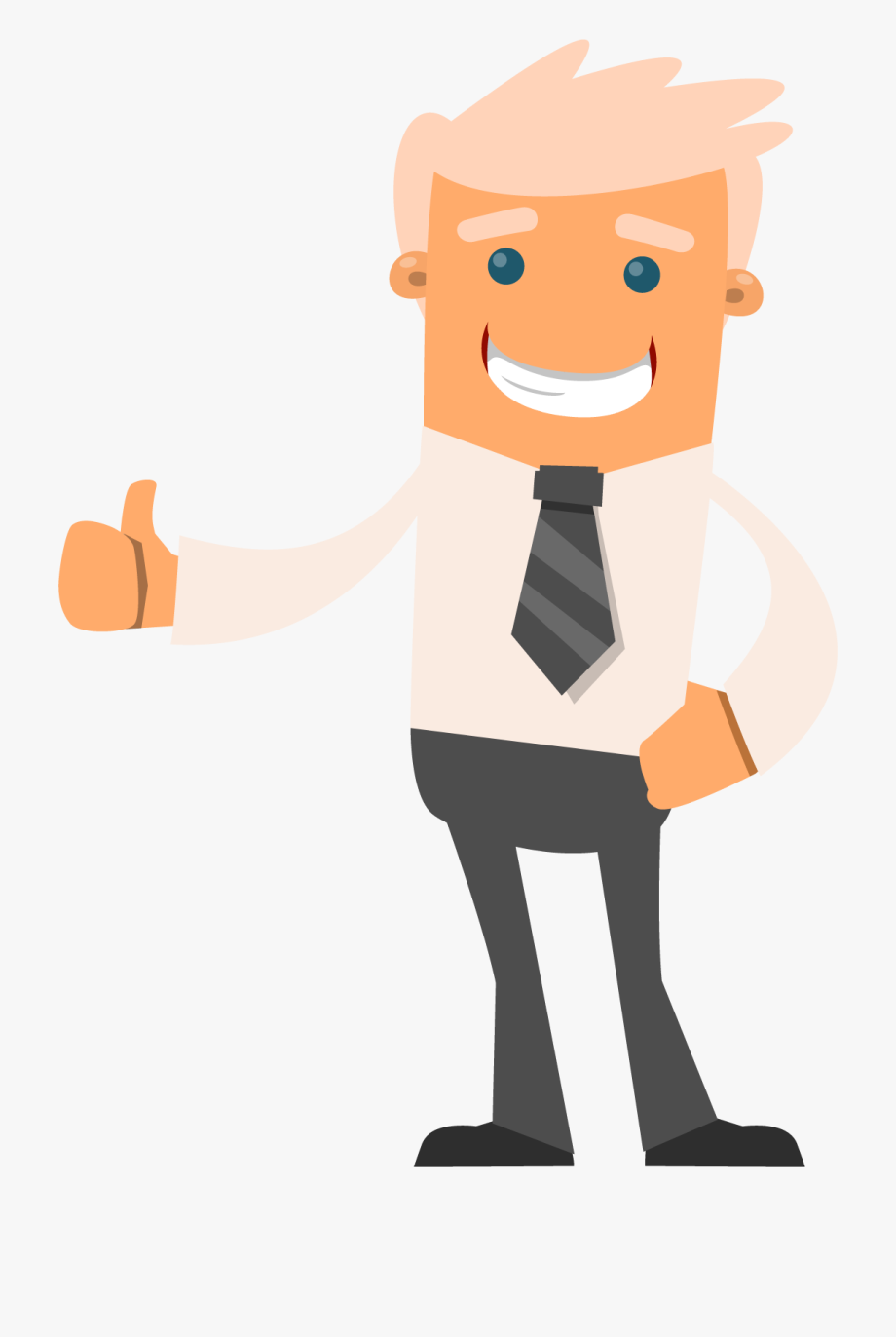 Clipart person png clip black and white stock Happy Person Png Transparent Free Images - Happy Person Clipart Png ... clip black and white stock