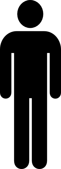 Clipart person png picture royalty free download Free People Cliparts Transparent, Download Free Clip Art, Free Clip ... picture royalty free download