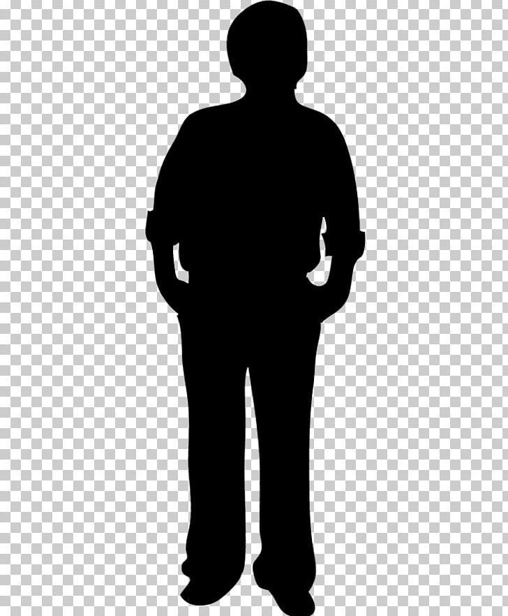 Clipart person png banner black and white stock Silhouette Person PNG, Clipart, Black And White, Businessperson ... banner black and white stock