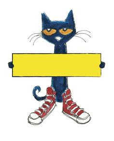 Clipart pete the cat walking in shoes royalty free library 13 Best Pete the Cat images in 2017 | Cat clipart, Pete the cats, Cats royalty free library