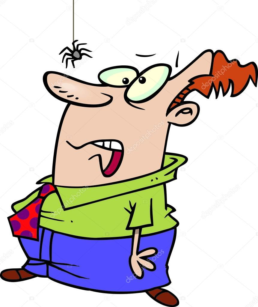 Clipart peur graphic free stock Avoir peur clipart 10 » Clipart Station graphic free stock